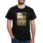 Garden Fiorito/ Spinone Dark T-Shirt
