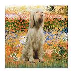 Garden Fiorito/ Spinone Tile Coaster