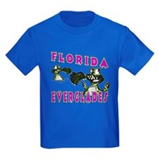 Florida Everglades Alligators T