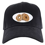 Some Bagels On Your Baseball Cap