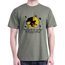 Send Out The Flying Monkeys! T-Shirt