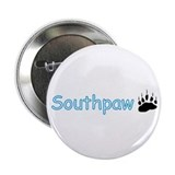 Southpaw (Bear) 2.25&quot; Button