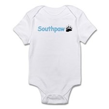 Southpaw (Bear) Infant Bodysuit