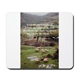 The Good Shepherd Mousepad