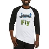 Just Fly Baseball Jersey