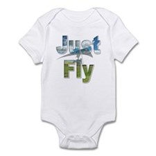 Just Fly Onesie