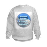 Knows No Boundaries Sweatshirt