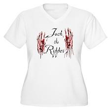 Bloody Hands Jack T-Shirt