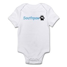 Southpaw (Wolf) Infant Bodysuit