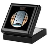Basho Keepsake Box
