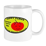 Organic Tomato Mug (righty)
