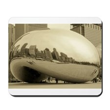Cloud Gate Mousepad
