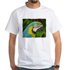 Blue macaw Shirt