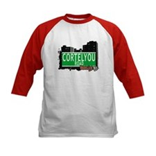 CORTELYOU ROAD, BROOKLYN, NYC Tee