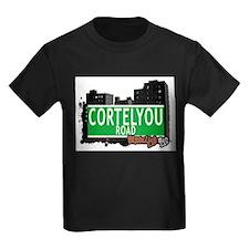 CORTELYOU ROAD, BROOKLYN, NYC T