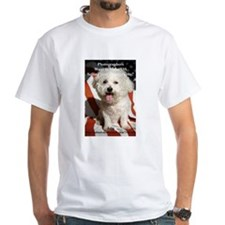 Cute Digital photo Shirt