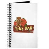 Tiki Bar is Open II - Journal