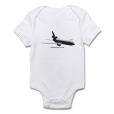 KC-10 Tanker Infant Bodysuit