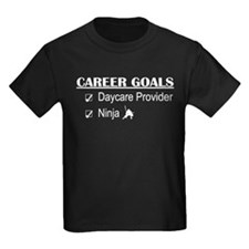 Daycare Provider Career Goals T