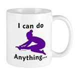 Gymnastics Mug - Anything