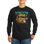 bassetade Long Sleeve T-Shirt