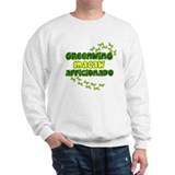 Afficionado Greenwing Macaw Sweatshirt