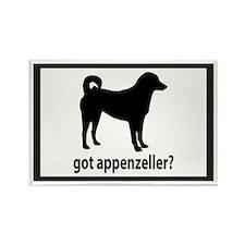Got Appenzeller? Rectangle Magnet