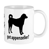 Got Appenzeller? Small Mug