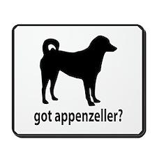 Got Appenzeller? Mousepad