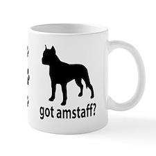 Got AmStaff? Mug