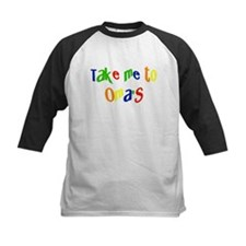 Take me to ~Oma's~ Tee