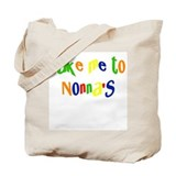 Take me to ~Nonna's~ Tote Bag