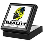 Reality TV Keepsake Box