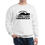 Reality TV Sweatshirt