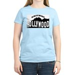 Reality TV Women's Pink T-Shirt