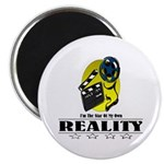 Reality TV Magnet