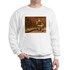 Unique Friends Sweatshirt