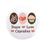 Peace Love Cupcakes 3.5