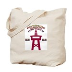 Rivco Firewatch Tote Bag
