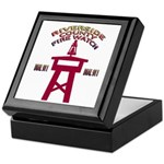 Rivco Firewatch Keepsake Box
