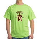 Rivco Firewatch Green T-Shirt