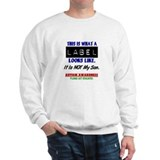Label 1 Autism (Son) Sweatshirt