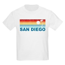 Palm Tree San Diego T-Shirt