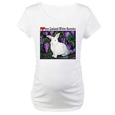 New Zealand White Bunnies Shirt