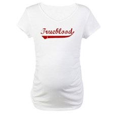 Trueblood (red vintage) Shirt