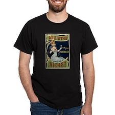 Absinthe Vichet T-Shirt