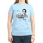 Barack the USA Women's Light T-Shirt