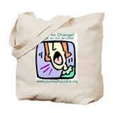 Journey for Justice Tote Bag