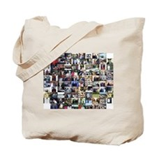 Mother Lydia Tote Bag