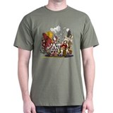 Monster Mayhem T-Shirt
